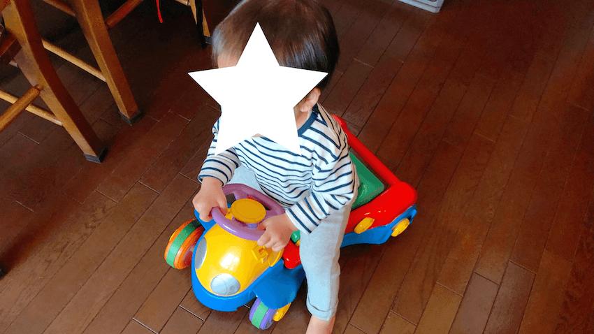 1歳ランキング6