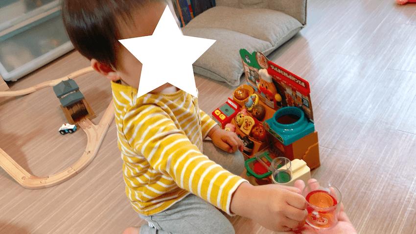 1歳ランキング2