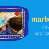 マルボティックに最新アプリが登場!遊び心たっぷりの内容が幼児のタブレット学習にぴったり